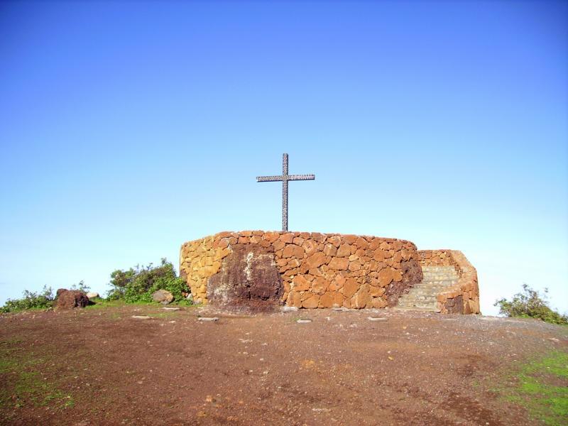 La Palma Foto- Mirador-de-la-Montaña-Matos