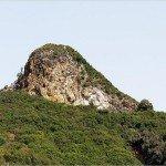La Palma-Wandern-Aussichtsplatz-Roque Niquiomo