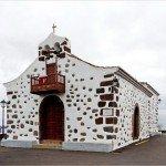 La Palma-Wandern Ermita Bartolome