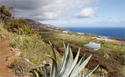 La Palma Wandern-Auf dem Wanderweg GR 130