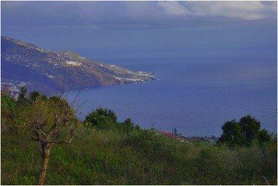 La-Palma-Wandern-Ausblick vom-Wanderweg-SL-VM-122
