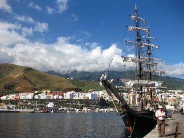 La-Palma-Urlaub-im-Hafen-von-Santa-Cruz-de-La-Palma
