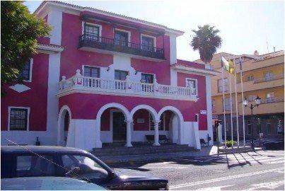 La-Palma-Wandern-Rathaus-in-El-Paso