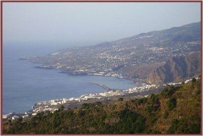 La-Palma-Wanderwege-Ausblick-vom-GR130