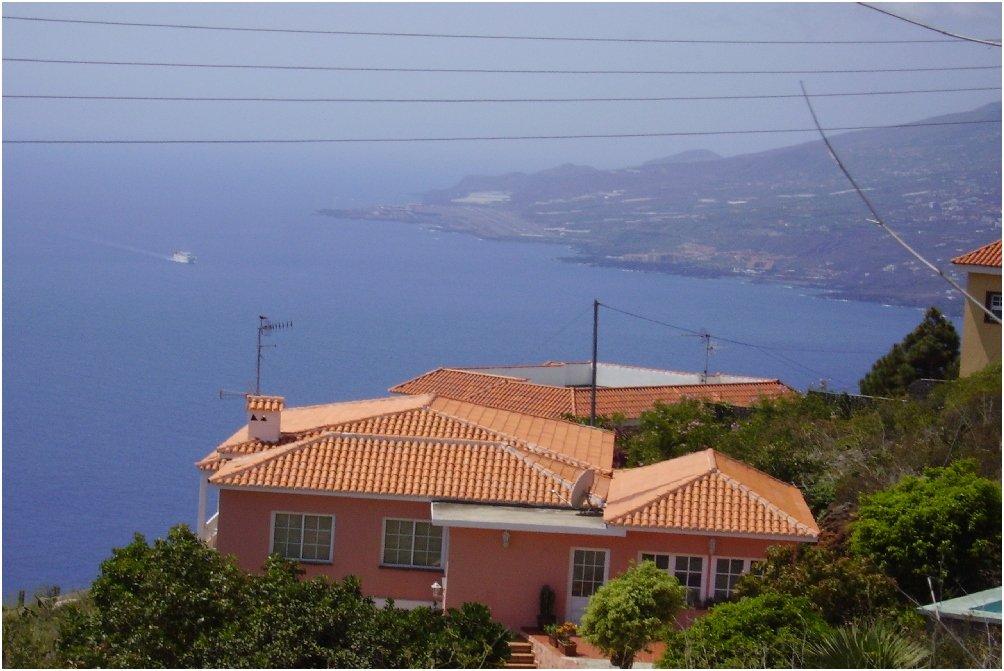 La-Palma-Wanderwege-GR-130-Ausblick