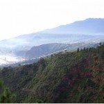 La-Palma-Wandern-Ausblick-am-Rand-des-Barranco-Seco