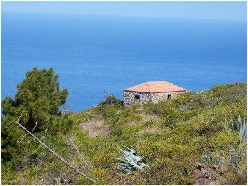 La-Palma-Wandern-Pajero