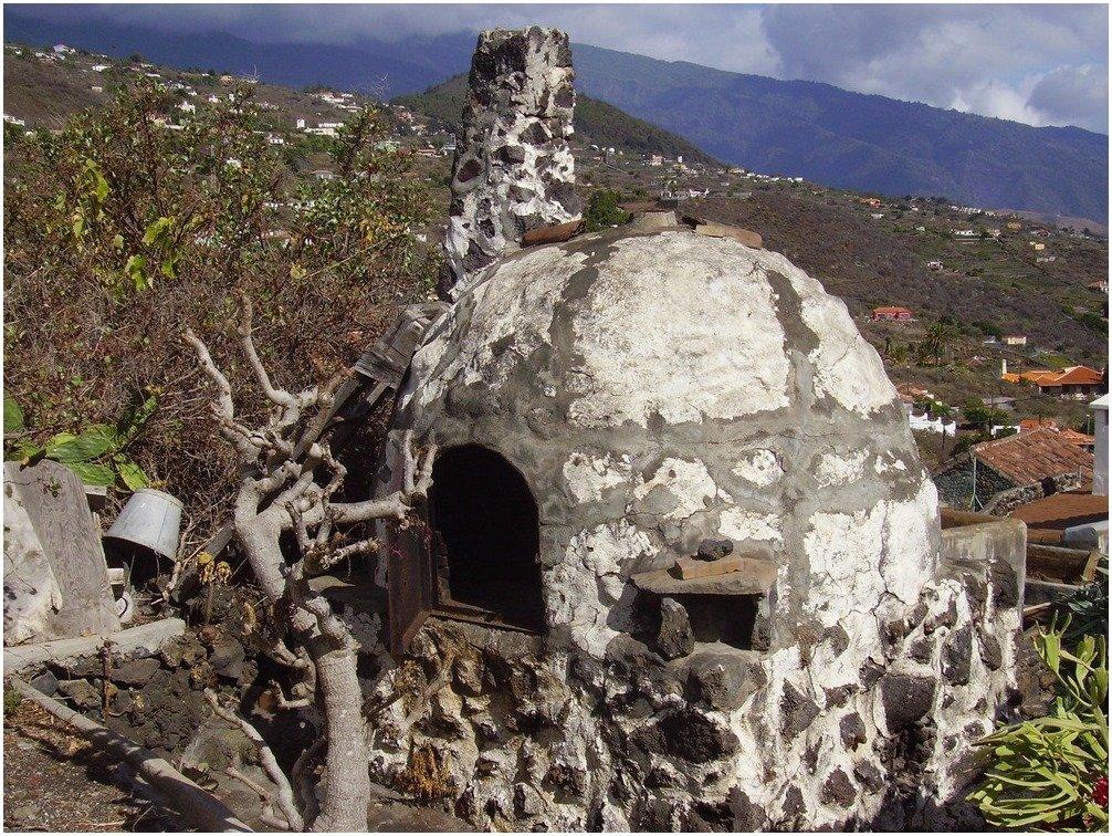 La-Palma-Wanderungen-Alter-Backofen-Mazo
