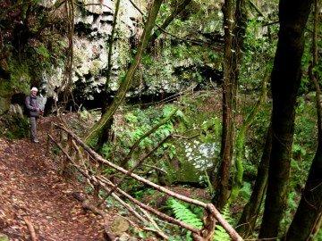 La Palma Wanderwege-Wanderweg LP PR 9.2