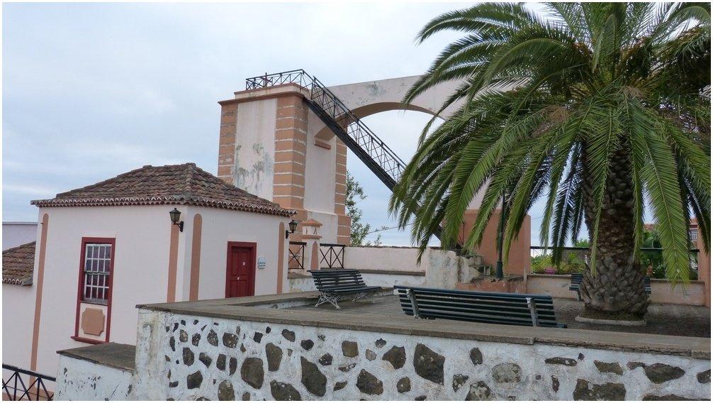La Palma Wandern-Molina El Regente