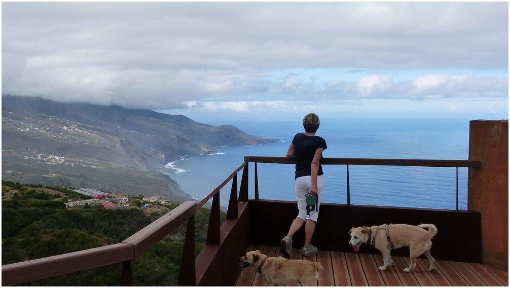La-Palma-Wandern-Ausflug-nach-Barlovento-Mirador-de-la-Montaña-de-Molino