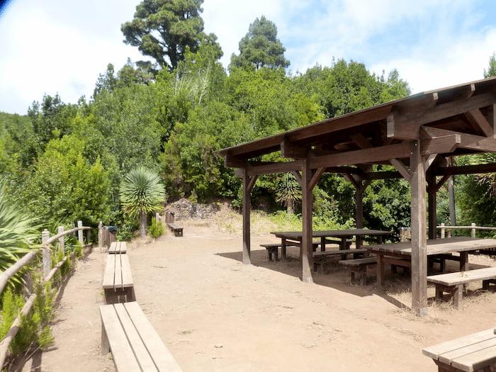 La-Palma-Wandern-Barandas-Aussichtsplatz-Mirador.