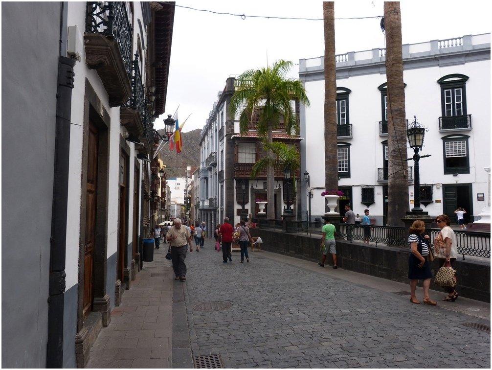 Santa cruz de la palma casa monteverde und casa lorenzo wandern la palma - Casas rurales en santa cruz de la palma ...