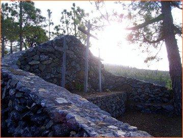 Tijarafe-Mirador-Calvario