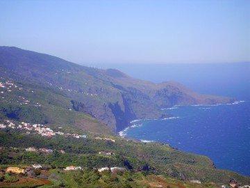 La-Palma-Wandern-Die-Steilküste-im-Norden-der-Insel-La-Palma