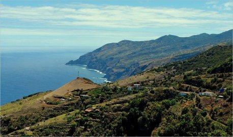 La Palma die Nordküste bei Don Pedro Ralf Köhler