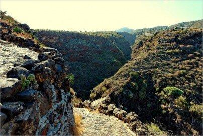 La Palma herrliche Wanderpfade Ralf Köhler