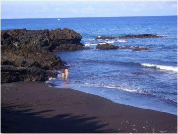 La-Palma-Strände Playa-Nueva
