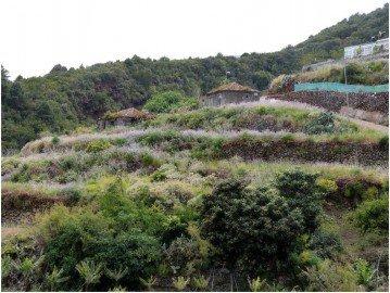 La Palma Wandern Cabezadas