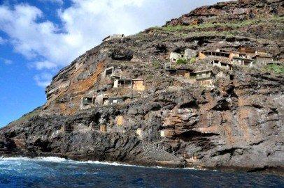La Palma Wandern-Puertito Puntagorda