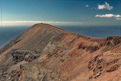 Vulkan Teneguia,La Palma Ralf Köhler