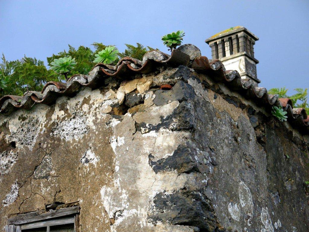 La Palma Wandern,Foto der Woche,alte Finca,