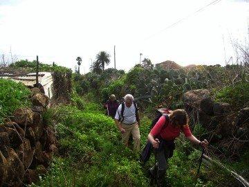 La Palma Wanderwege PR LP 4.1