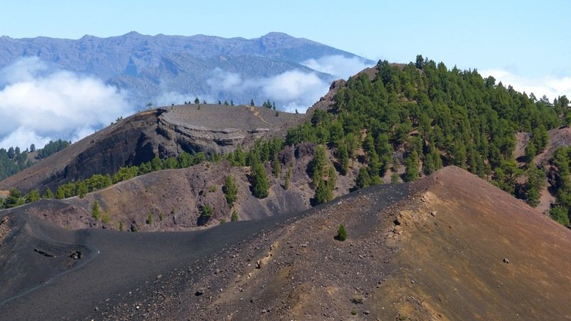 Vulkanroute La Palma, Ausblick