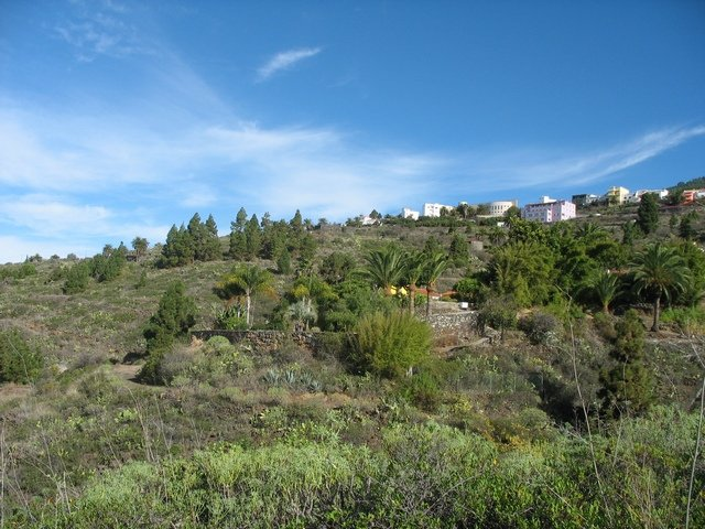 La Palma Wanderungen_Tijarafe