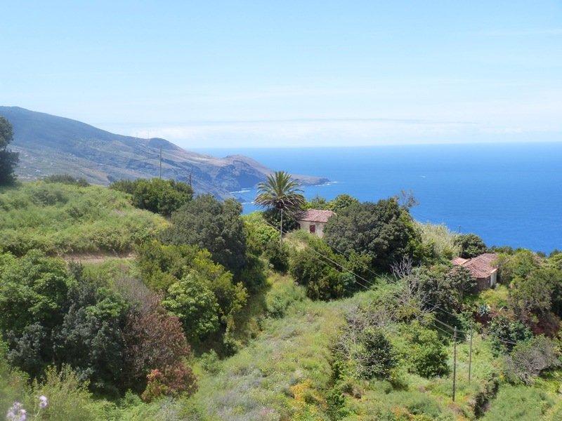 La Palma Wandern_Steilkueste