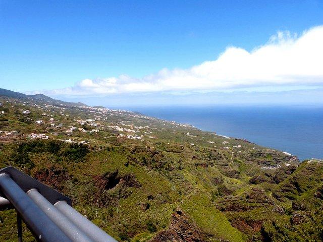 La Palma Wanderungen_Puntallana_La Galga