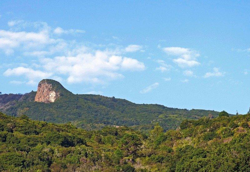 La Palma Wandern_Vulkankegel Niquiomo