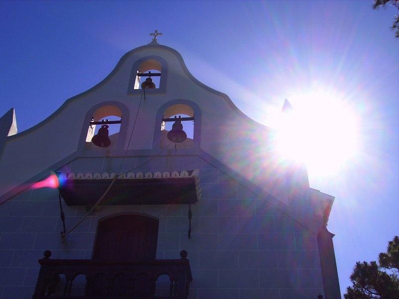 La Palma Wanderungen_Ermita Virgen del Pino