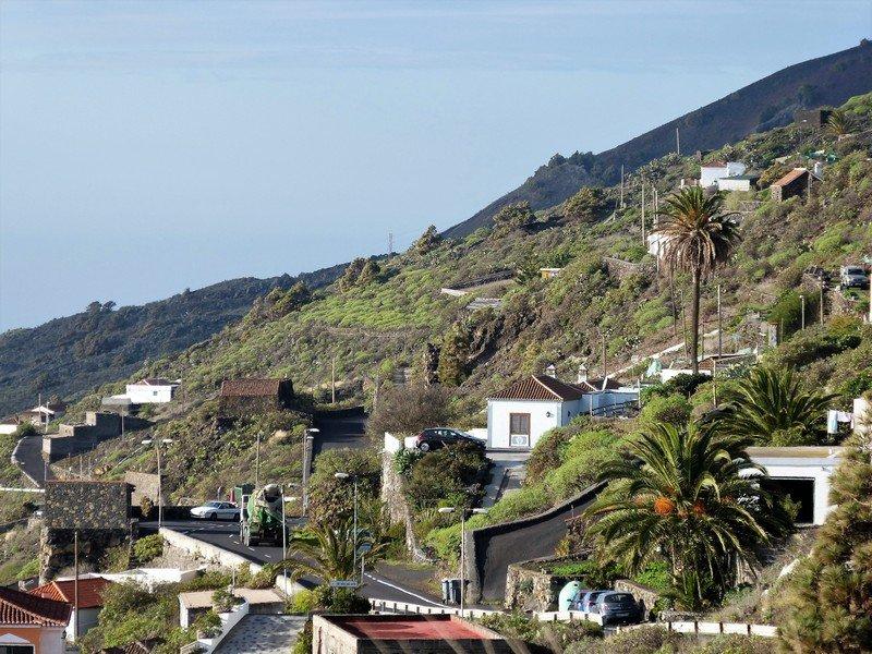 La Palma Wandern_Las Caletas