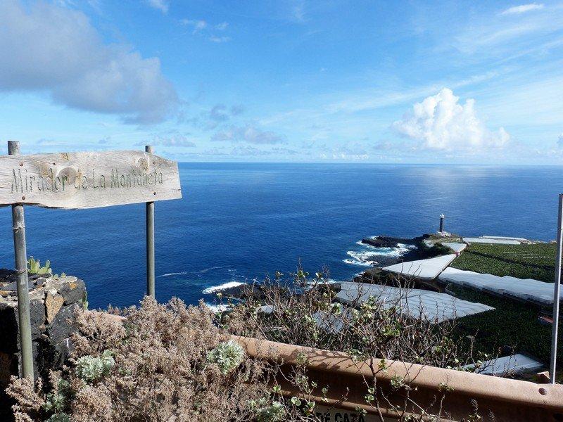 La Palma Wandern_Ausblicke