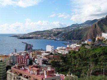 Wandern La Palma_Mühlenweg