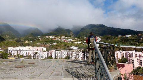 Wandern La Palma_Wanderweg PR LP 2.2