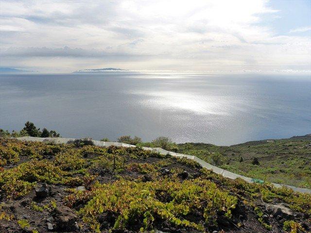 La Palma Wandern_Wanderung Las Caletas
