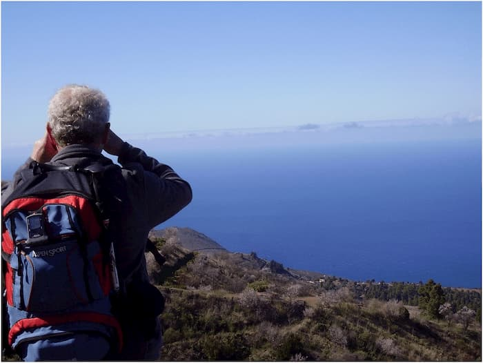 La-Palma-Wandern-Ausblick-Richtung-Mirador-Matos