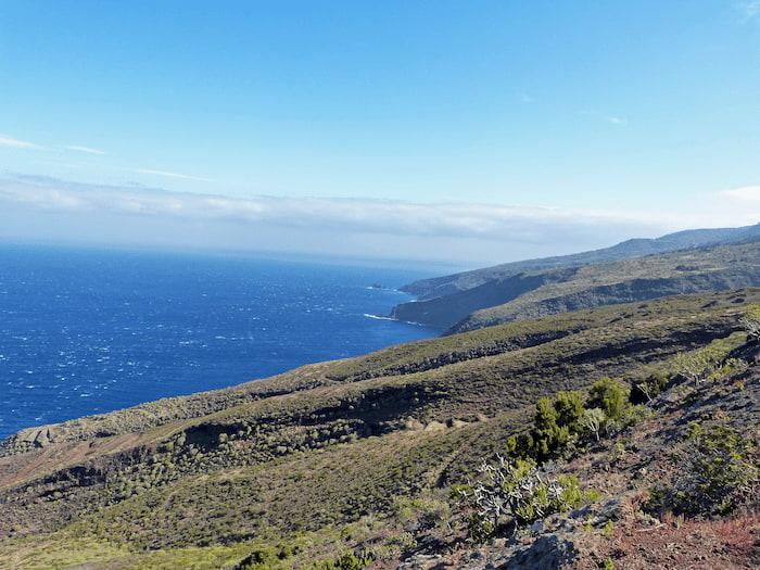 La-Palma-Wandern-Aussicht-vom-Mirador-Matos
