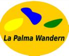 Logo La Palma Wandern